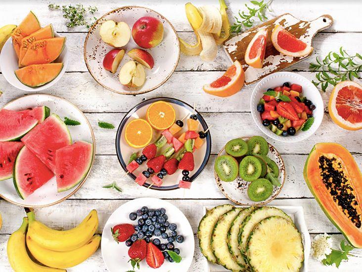 Ăn kiêng chỉ bằng trái cây và những điều bạn cần biết